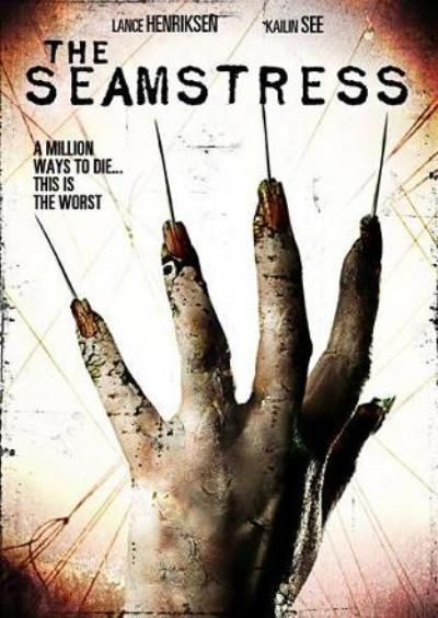 The Seamstress(2009/DVDRip)