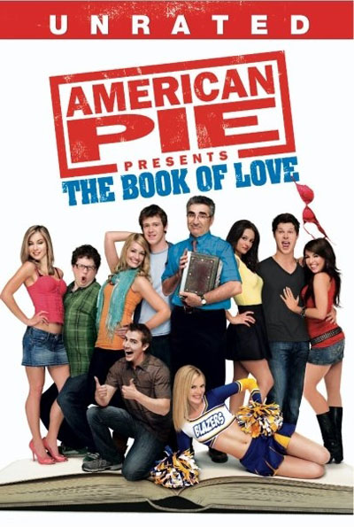 American Pie Presents – The Book of Love (2009) DVDRip