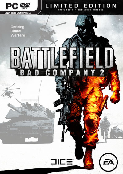 Battlefield: Bad Company 2 v.1.0.1 (2010/RUS/RePack) by Fenixx