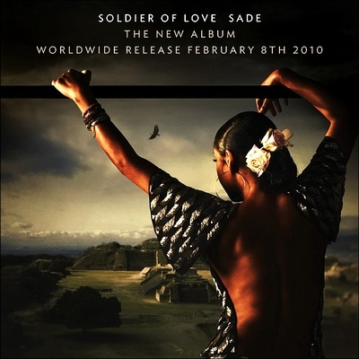 Sade - Soldier Of Love (2010) flac
