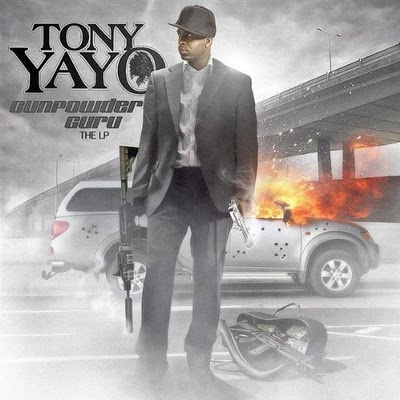 Tony Yayo - Gunpowder Guru (The LP)