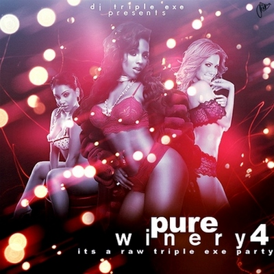 VA-DJ Triple Exe Pure Winery 4 (2009)