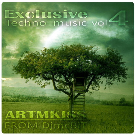 VA-Exclusive Techno music 2010 from DjmcBiT vol.4