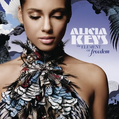 Alicia Keys - The Element Of Freedom-PROPER