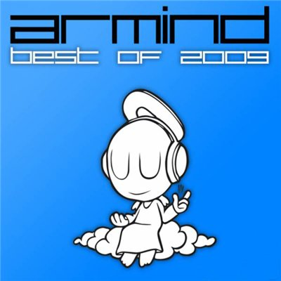 Armind Best Of 2009 (Unmixed Tracks)