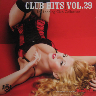 Club Hits Vol.29 (The Leading Club Collection) (2009)
