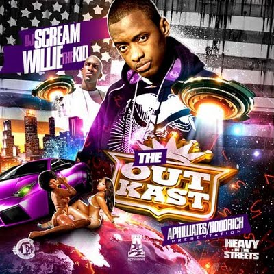 DJ Scream & Willie The Kid - The Outkast
