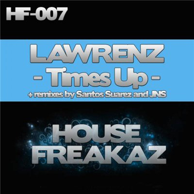 Lawrenz - Times Up