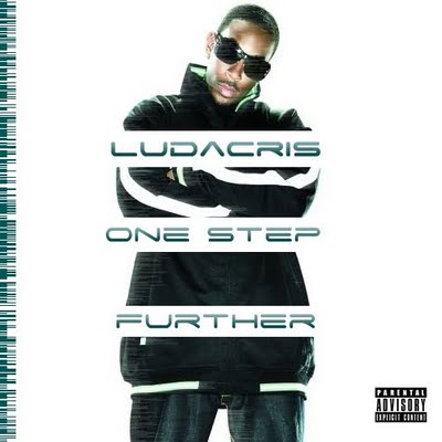 Ludacris - One Step Further