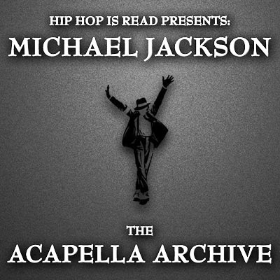 Michael Jackson - The Acapella Archive (2009)