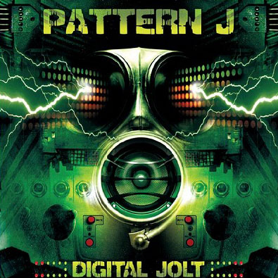 Pattern J - Digital Jolt (PKGCD52) CD 2009 hM