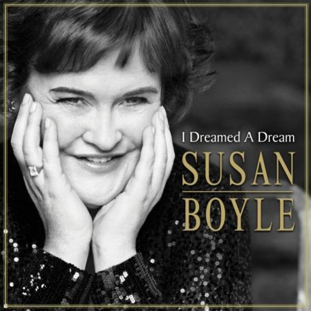 Susan Boyle - I Dreamed A Dream (Lossless) (2009)