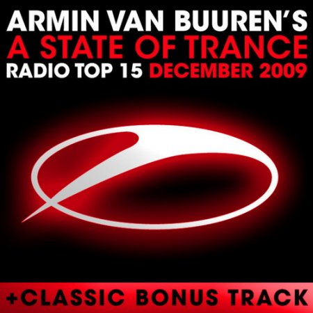 VA-A State Of Trance Radio Top 15 December 2009