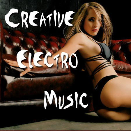 VA-Creative Electro Music (07.12.2009)
