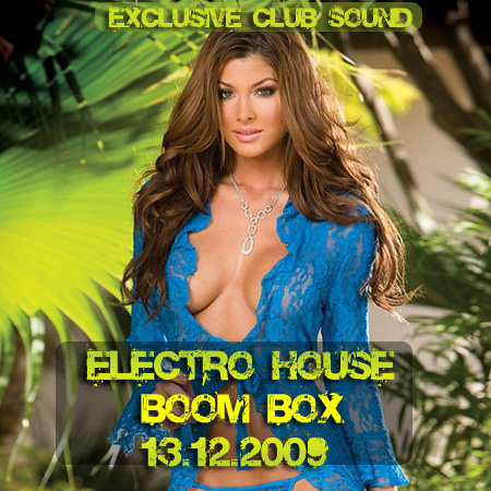 VA-Electro-House Boom BOX (13.12.2009)