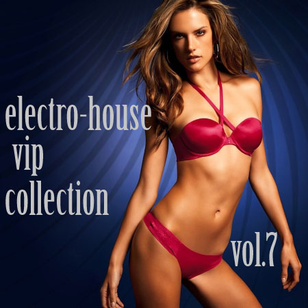 VA-Electro-House VIP Collection vol.7 (2009)