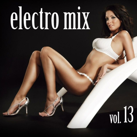 VA-Electro-mix vol.13 (2009)