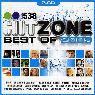 VA-Hitzone Best Of 2009