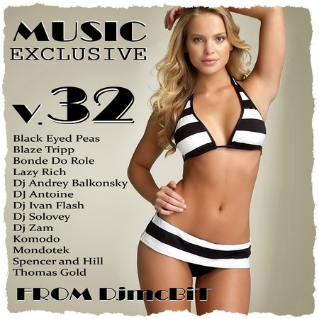 VA-Music Exclusive from DjmcBiT vol.32