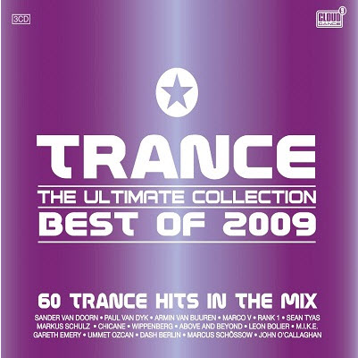 VA-Trance The Ultimate Collection Best Of 2009